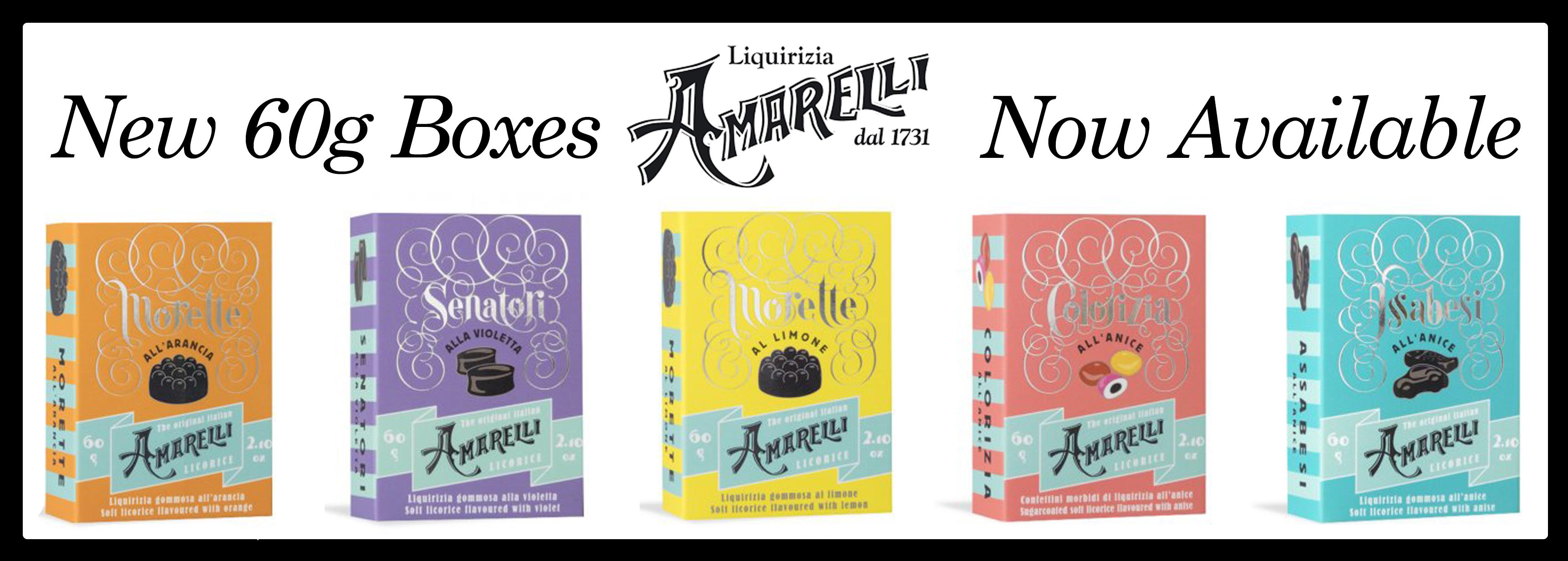 Licorice From Around The World Licorice International